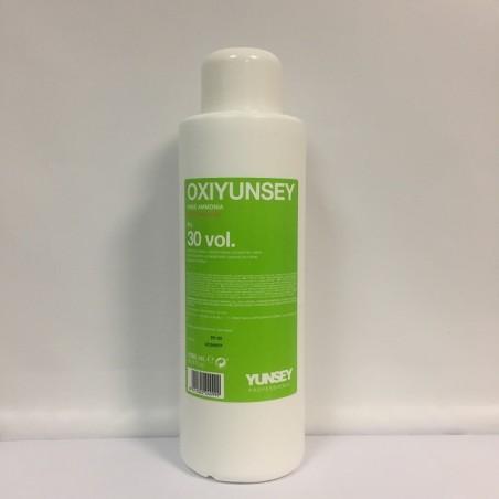 Yunsey Shampoing ultra nutritif 250 ml
