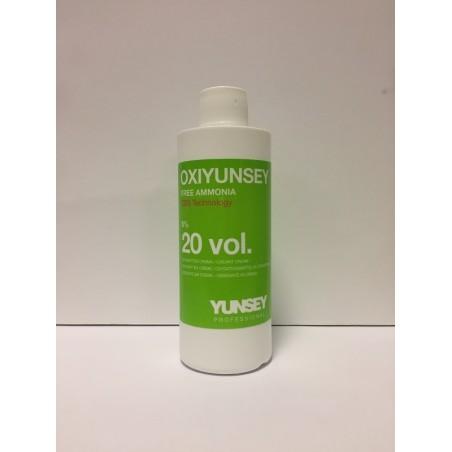 Yunsey Shampoing ultra nutritif 1000 ml
