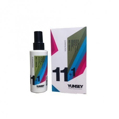 Yunsey Soin Eleven+one
