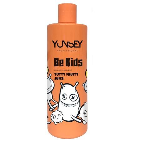 Yunsey Elixir Kératine 24 K 100 Ml