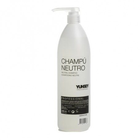Yunsey Shampooing Neutre 1000 Ml