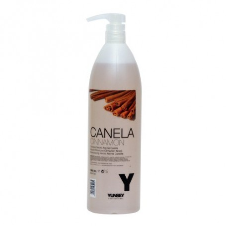 Yunsey Shampooing Neutre Cannelle 1000 Ml