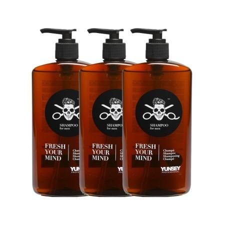Yunsey Shampooing Neutre Thé Vert 1000 Ml
