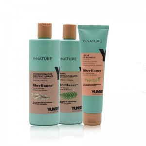 Routine Capillaire Y-Nature
