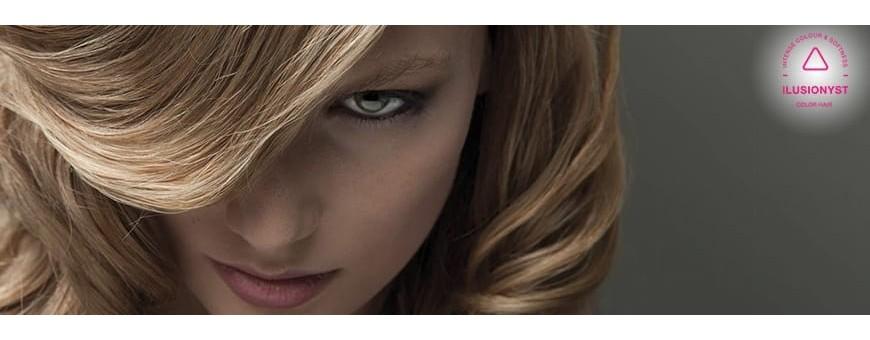 YUNSEY Ilusionyst - coloration intense qui donne vie au cheveu